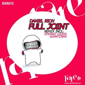 RICH, Daniel - Full Joint