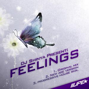 DJ SHINYA - Feelings