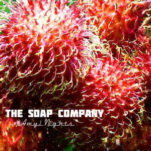 SOAP COMPANY , The - Amyl Nights