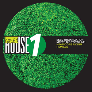 SEED ORGANIZATION meets BIG TOES HI FI - Heatscore Riddim - Remixes