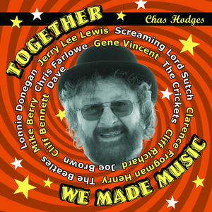 HODGES, Chas - Together We Made Music