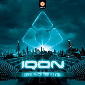 NOISECONTROLLERS/VARIOUS - IQON Experience The Beyond (unmixed tracks)