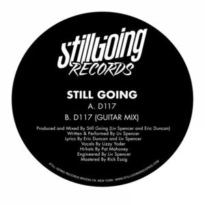 STILL GOING - D117