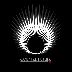 VARIOUS - Counter Future EP