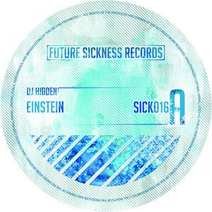 DJ HIDDEN - Einstein