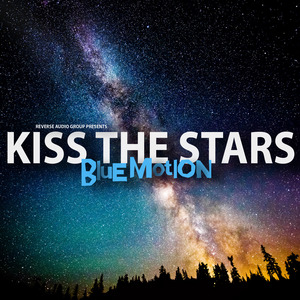 BLUE MOTION/VARIOUS - Kiss The Stars