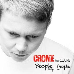 CROME feat Claire - People Help The People