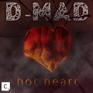 D MAD - Hot Heart