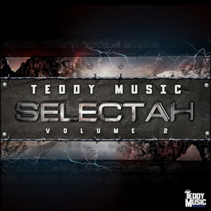TEDDY MUSIC - Selectah Vol 2 (Explicit)