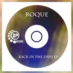 ROQUE - Back In The Day