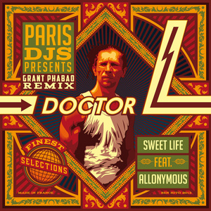 DOCTOR L feat ALLONYMOUS & TONY ALLEN - Sweet Life