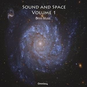 VARIOUS - Sound & Space Volume 1