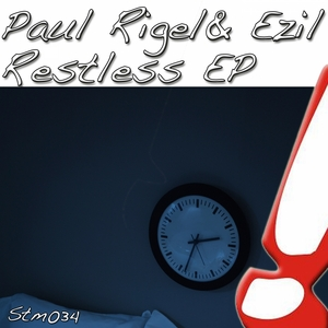 RIGEL, Paul/EZIL - Restless EP
