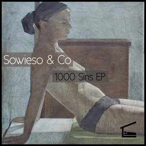 SOWIESO & CO - 1000 Sins EP