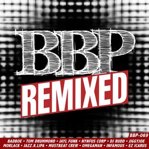 VARIOUS - BBP Remixed
