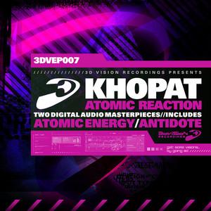 KHOPAT - Atomic Reaction