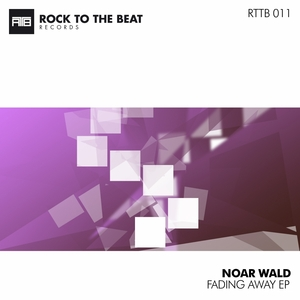 WALD, Noar - Fading Away EP