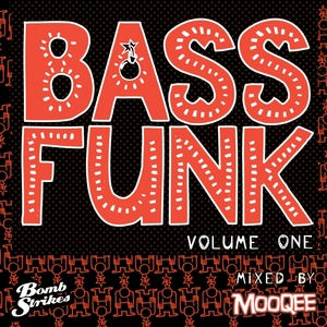 MOOQEE/VARIOUS - Bass Funk Vol 1: Mooqee (unmixed tracks)
