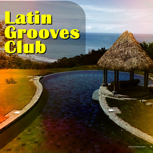 VARIOUS - Latin Grooves Club