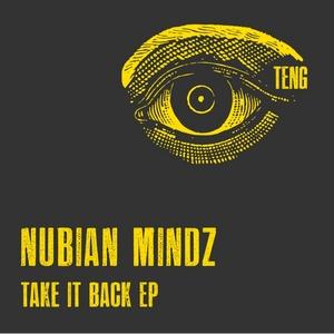NUBIAN MINDZ - Take It Back EP