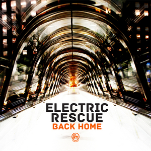 ELECTRIC RESCUE - Back Home