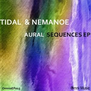 TIDAL & NEMANOE - Aural Sequences EP