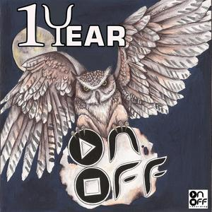 VARIOUS - 1 Year Onoff Recording