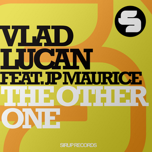 LUCAN, Vlad feat JP MAURICE - The Other One
