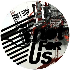 DONZ/NATRIUM - Don't Stop EP