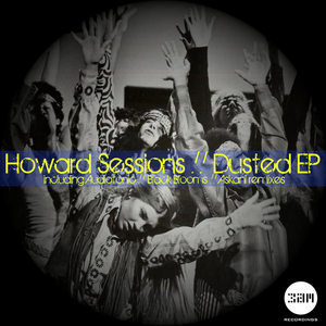 HOWARD SESSIONS/MAKKA - Dusted