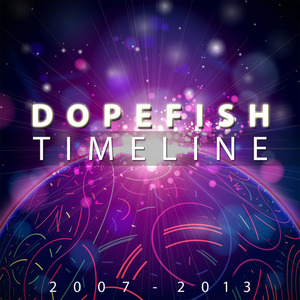 DOPEFISH - Timeline