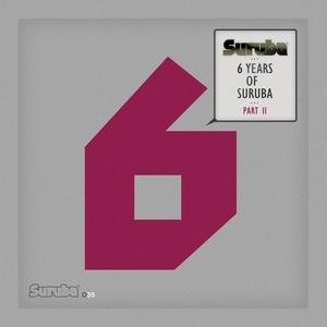 POPPCKE, Marc/JORGE TAKEI/ACID DISTRICT - 6 Years Of Suruba Pt 2