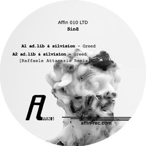 AD LIB & SILVISION - Sins