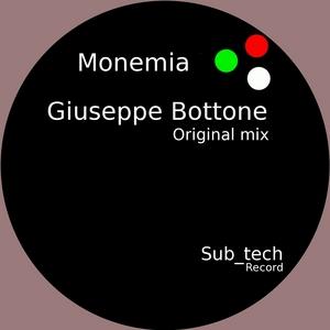 BOTTONE, Giuseppe - Monemia