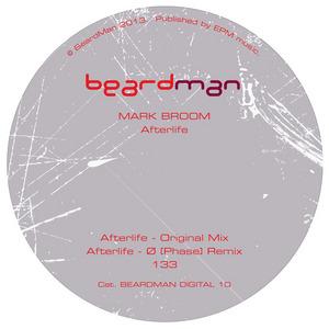 BROOM, Mark - Afterlife EP