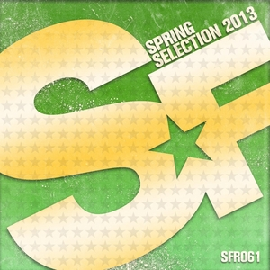 VARIOUS - Spring Selection 2013