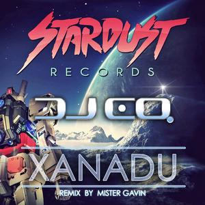 DJ EQ - Xanadu