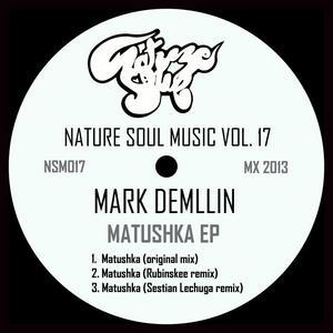 DEMLLIN, Mark - Matushka EP