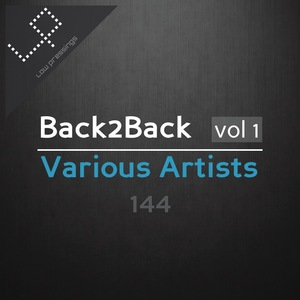 VARIOUS - Back2Back Vol I