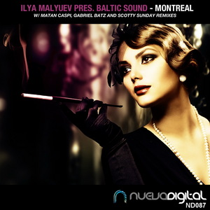 BALTIC SOUND - Montreal