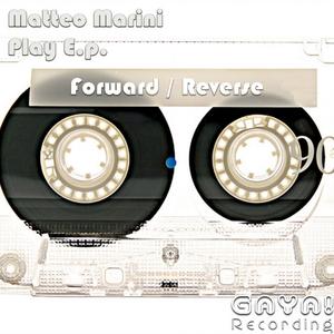 MARINI, Matteo - Play