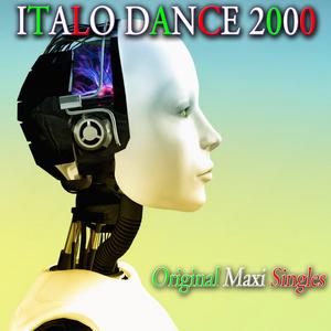 OBLIQUE/LOVE & PEACE ORCHESTRA/DR FEEL X - Italo Dance 2000