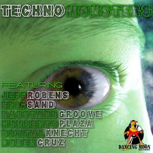 ROBENS, Jeff - Techno Monsters