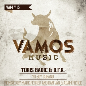 BADIC, Toris/DFK - Yo Soy Cubano