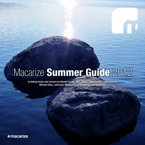 VARIOUS - Macarize Summer Guide 2012