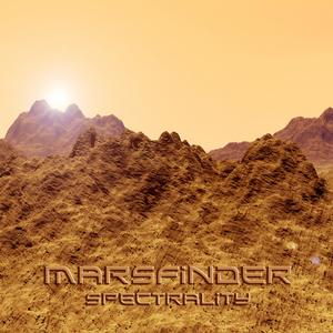 MARSFINDER - Spectrality