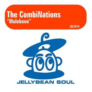 COMBINATIONS, The - Mulebone