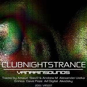 VARIOUS - Club Nights Trance