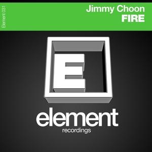 JIMMY CHOON - Fire