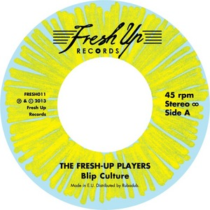 FRESH UP PLAYERS - Blip Culture
